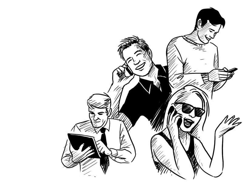 script writers