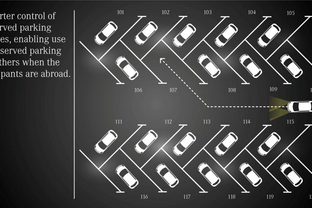 סרט תדמית לאפליקציה חניה