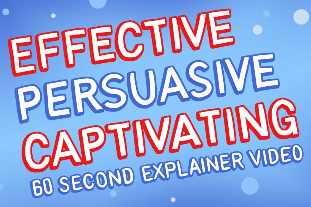 Video Guru Examples of animated explainer videos