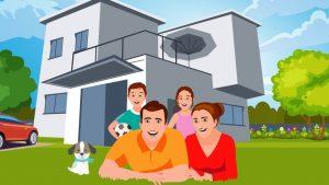 דוגמאות סרטי התדמית באנימציה