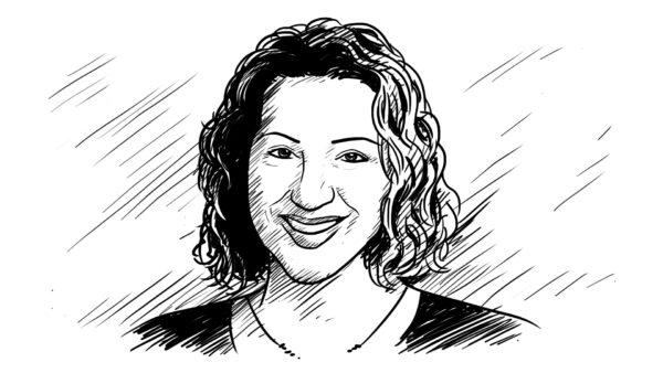 אילמה בן ששון - מנהלת שיווק THETARAY