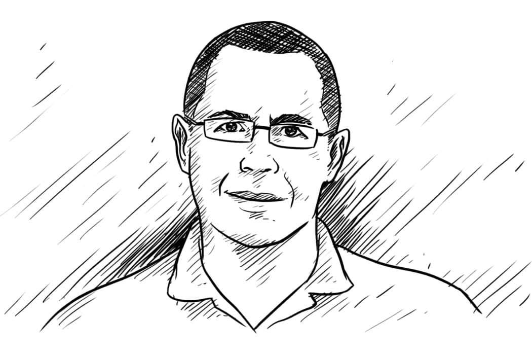 גיא מאירי, מנהל פיתוח עסקי ב- IOSight