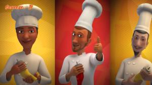 דוגמאות לסרטי האנימציה 2021